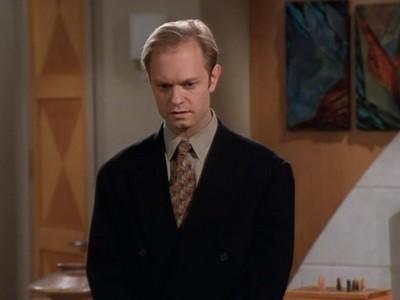 Frasier - Season 5 Episode 01: Frasier's Imaginary Friend