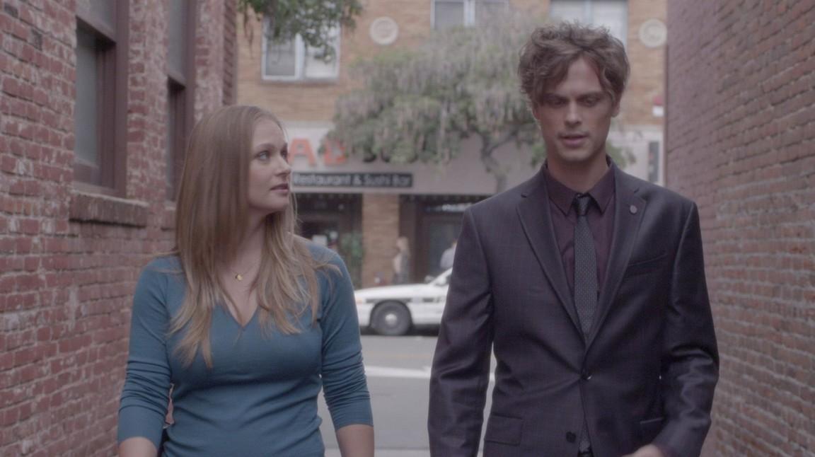 Criminal Minds - Season 11 Episode 7