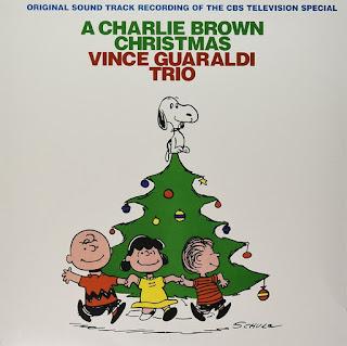 Vince Guaraldi Trio, A Charlie Brown Christmas