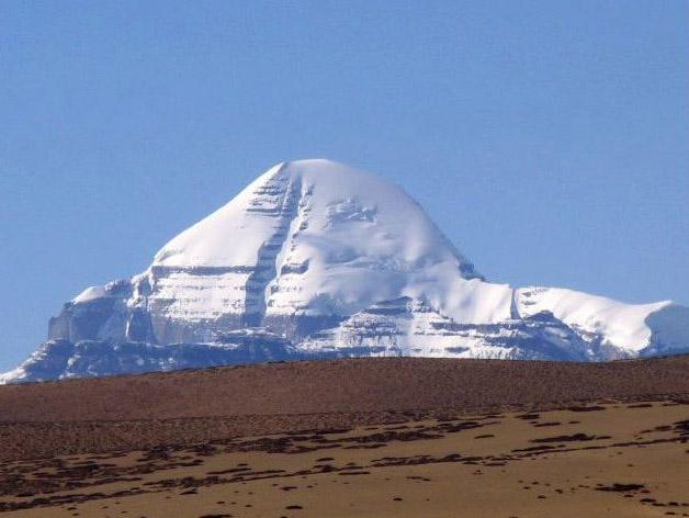西藏阿里-神山岡仁波齊