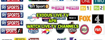 Best Live TV Iptv Apps Apk For Android 2019 FREE - New Kodi Addons