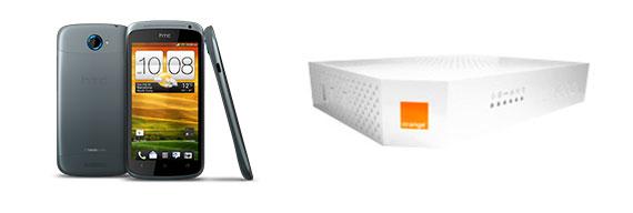 Problema móvil HTC One S con router de Orange Livebox 2.1