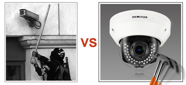 Choosing 4K Ultra HD IP Cmera or not