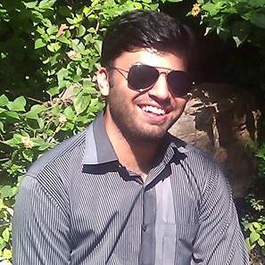 M.Usman Rafiq
