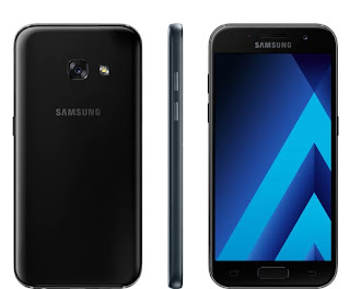 Spesifikasi dan Harga Smartphone Samsung Galaxy A3 2017