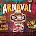 Carnavalón, con Bareto, La Perika y muchos más - sábado 17 de marzo