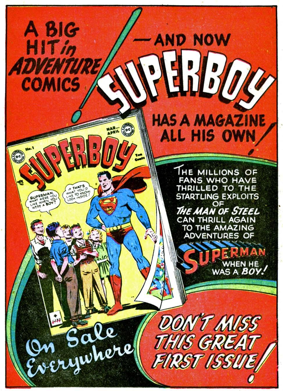 Read online Detective Comics (1937) comic -  Issue #144 - 37