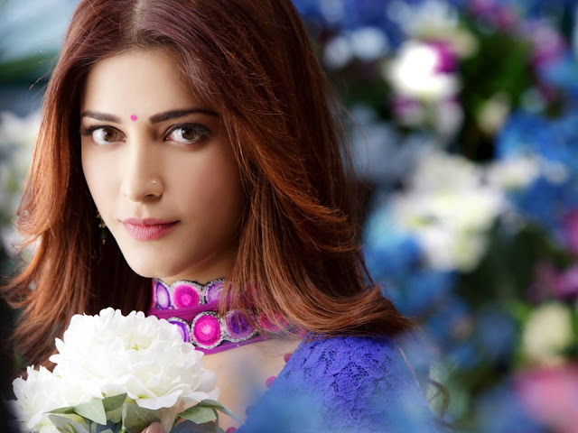 Shruti Hassan in 3 Movie