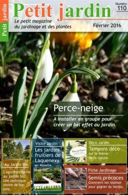 pdf gratuits magazine petit jardin n 110 f vrier 2016 pdf. Black Bedroom Furniture Sets. Home Design Ideas