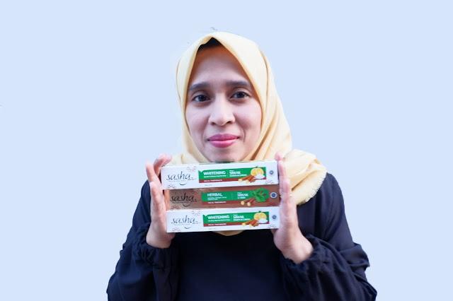 pasta gigi halal di indonesia