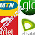 January 2017 Latest Free browsing Cheat for MTN , GLO, ETISALAT ,AIRTEL