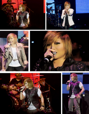 Bechay Blogs: Charice Pempengco's New Hairstyle