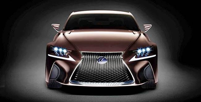 2017 Lexus Ls 460 S