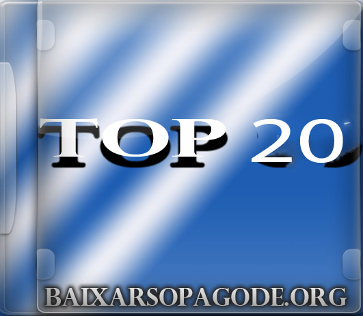 CD TOP 20 - Janeiro (2014)
