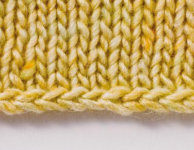 Lk601 Chain Cast On