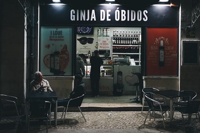 リベイラ・ノーヴァ市場(Mercado Da Ribeira Nova)