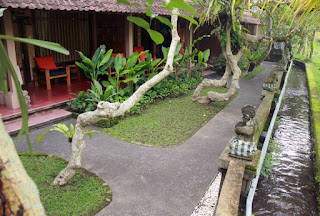 Jati Homestay Ubud Resort