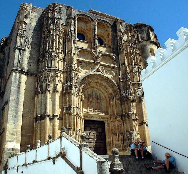 Arcos de la Frontera (Cádiz).