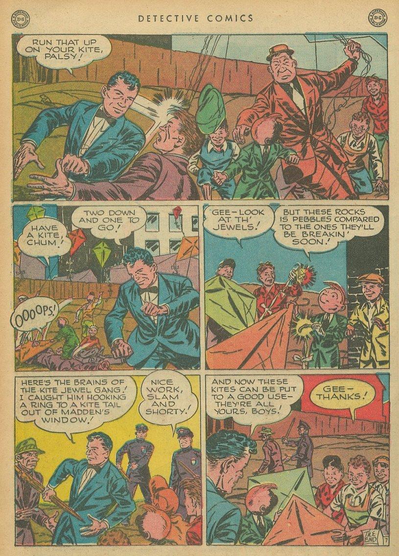Detective Comics (1937) 114 Page 29