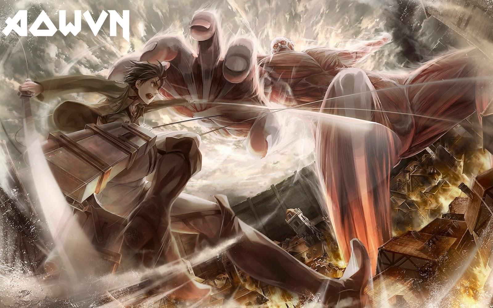 AOT%2B %2BPhatpro%2B%25284%2529 min - [ Anime 3gp Mp4 ] Attack On Titan SS3 | Vietsub - Tuyệt Phẩm Trở Lại - Cực Đỉnh