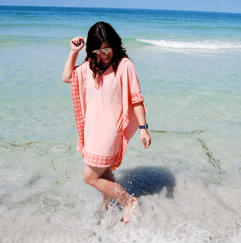 Beach Days are the Best Days