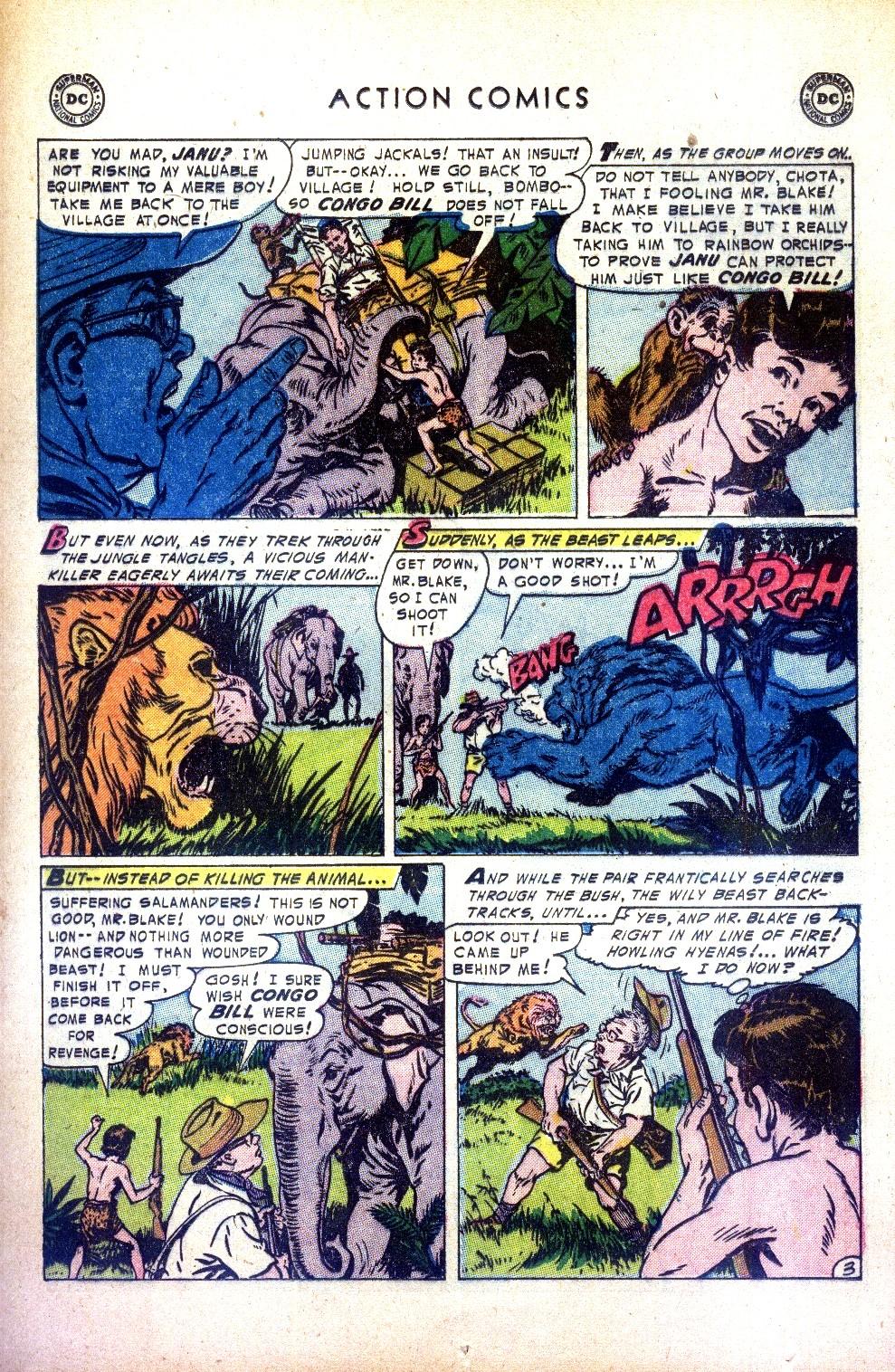 Action Comics (1938) 195 Page 18