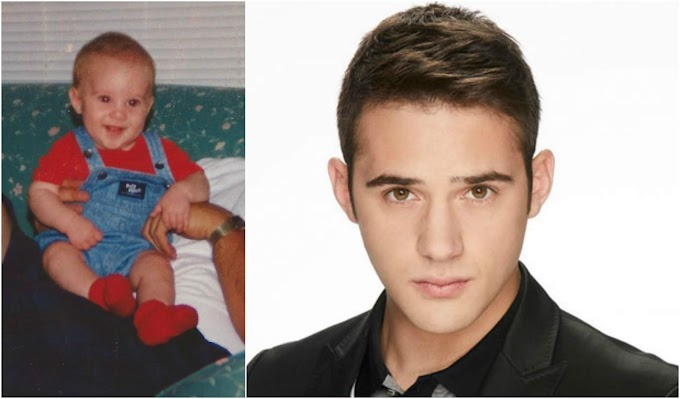 Casey Moss Celebrates Birthday Milestone - See His Amazing Then and Now Photos Here!