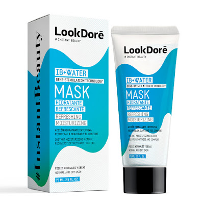 Lookdoré_IB_WATER_Mascarilla