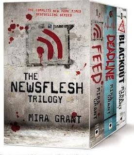 Mira Grants' Newflesh Series