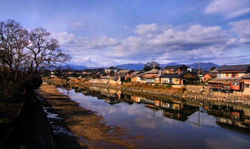 Kyushu Day 7 Kanda to Nakatsu