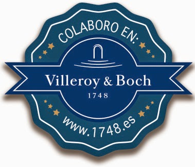 Colaboración en Villeroy & Bosch