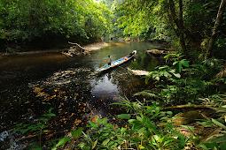 Wisata Alam Miri di Sarawak, Kurang Ternama Namun Mempesona