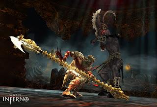Dante's Inferno (Xbox 360) 2010