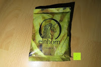 Foodporn vorne: GEHEIM - einhorn Kondom JAHRESVORRAT - NEUTRAL Versand - 7 Packungen Kondome a 7 Stück (49) vegan, design, hormon frei, echte Gefühle, feucht, 100% geprüft
