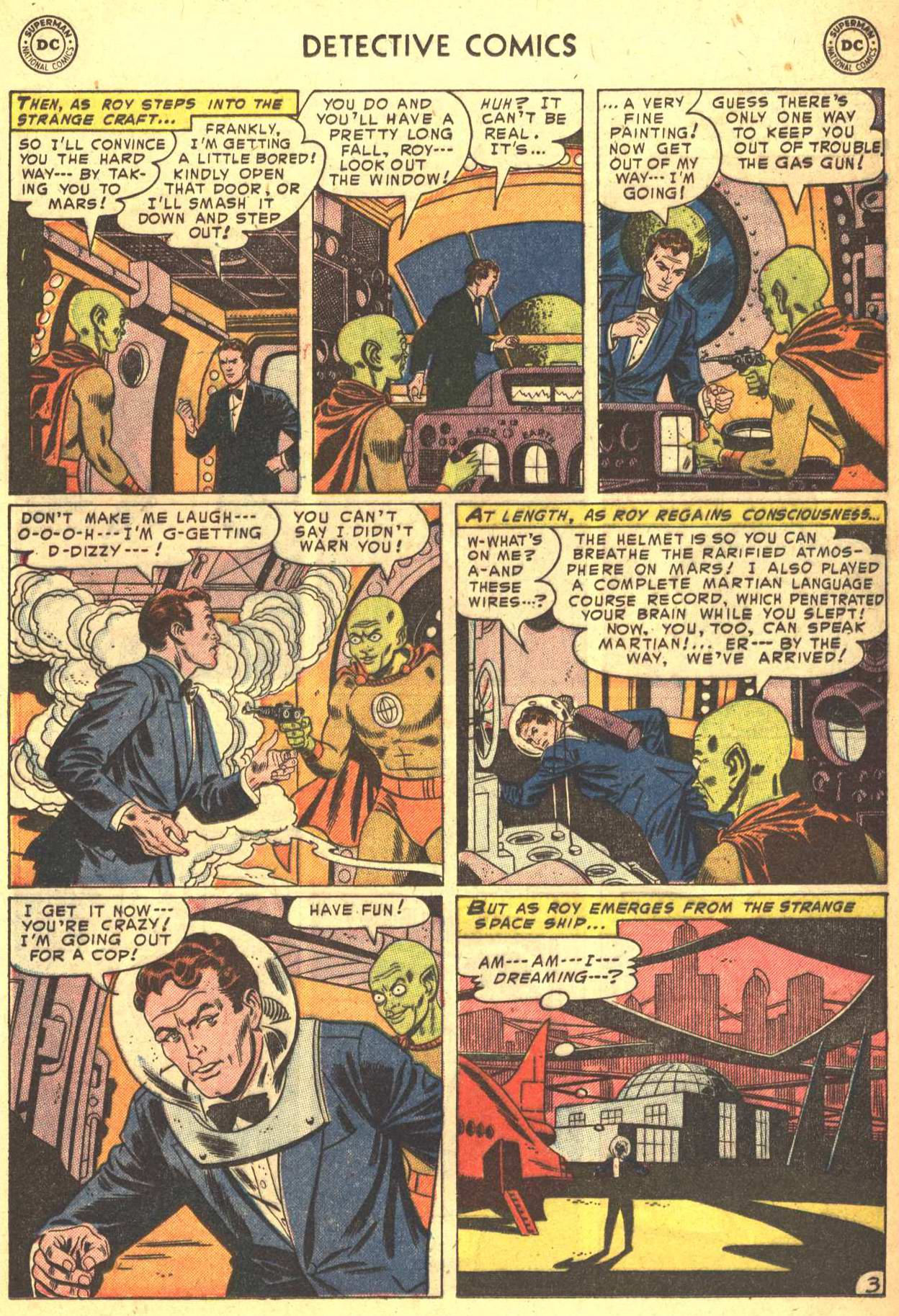 Detective Comics (1937) 198 Page 26