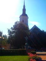 Marienkirche Sächsische-Schweiz Osterzgebirge