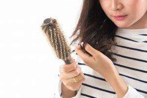 Sering Mengalami Stres Bisa Berpengaruh Buruk Bagi Kesehatan Rambut