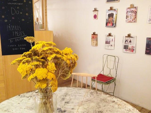 Concept Store Do Design - Madrid