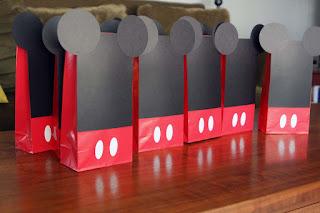 The Collins Journey: Meeska Mooska Mickey Mouse