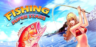 Fishing Superstars apk mod Android