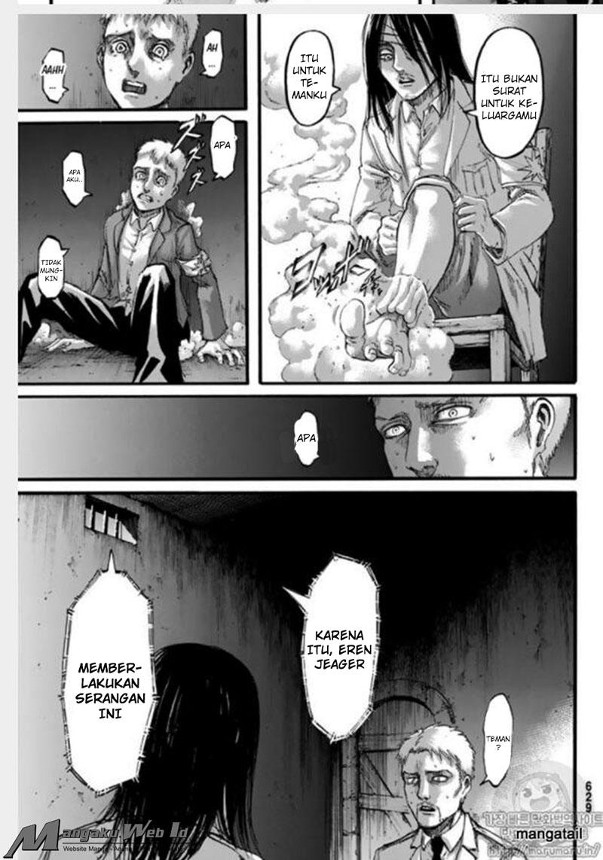 Shingeki No Kyojin: Chapter 100 - Page 19