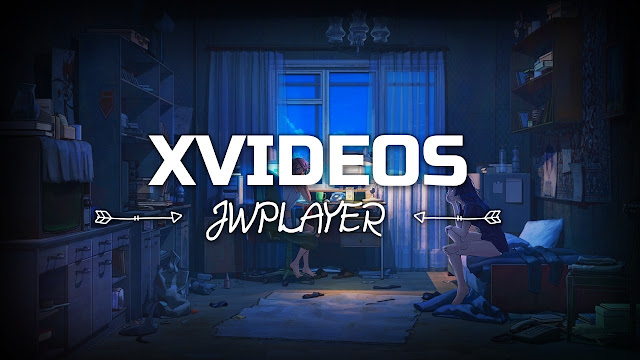 Xvideos JWPlayer 8