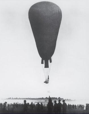 Ογκίστ Πικάρ, ο πολυμήχανος εφευρέτης και εξερευνητής 4