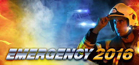 Emergency 2016 PC Full Español