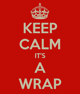 Wrap-up | November 2017