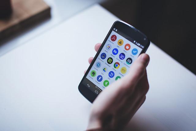 Tidak Cukup Ruang Di Android