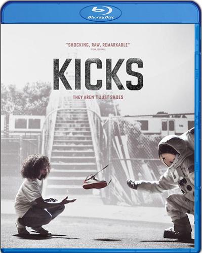 Kicks [2016] [BD25] [Subtitulado]