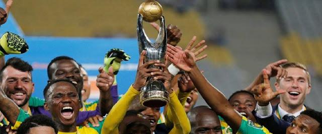خطير و عاجل : شبهة رشوة ضد نادي عربي كبير في دوري ابطال افريقيا