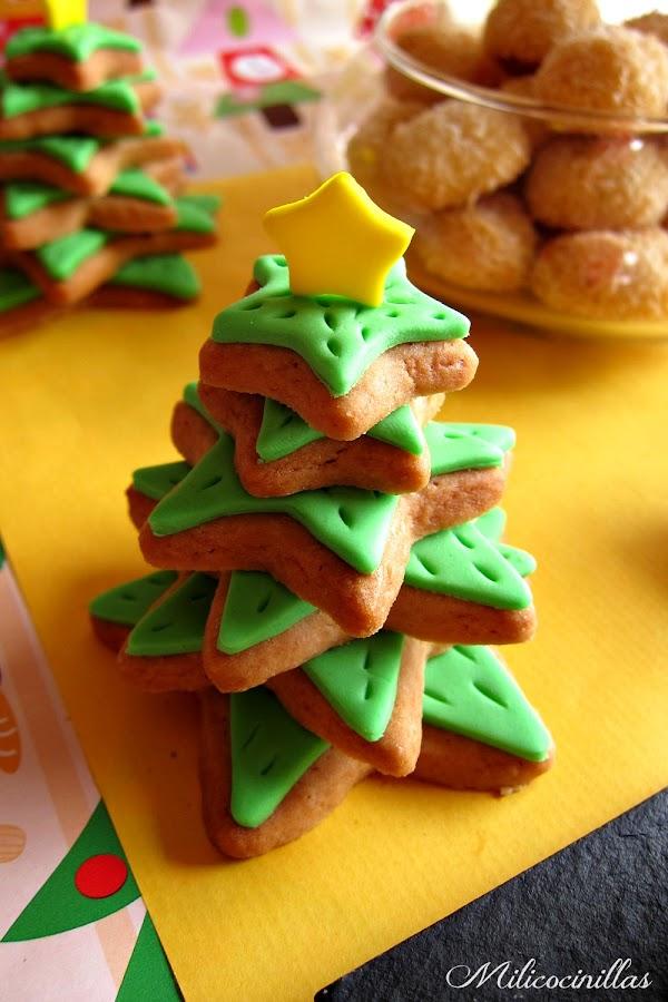 cookies,galletasdemantequilla,galletasnavideñas