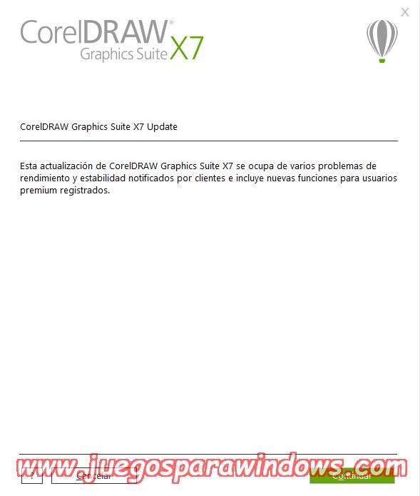 CorelDRAW Graphics Suite X7.3 ESPAÑOL Software De Diseño Gráfico Completo (XFORCE) 12